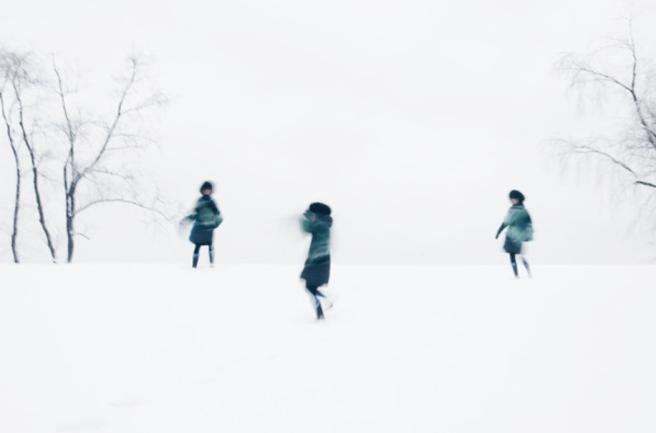 Nima Chaichi_Wintertime Love