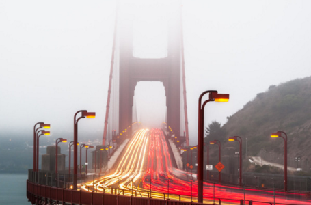 Ali Erturk_Golden Gate Flow