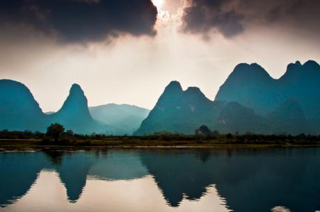 Ali Erturk_Li River, China