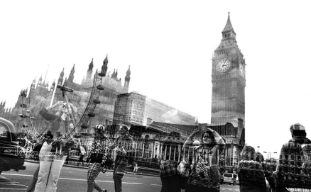 Ricardo Reis_A Day in London