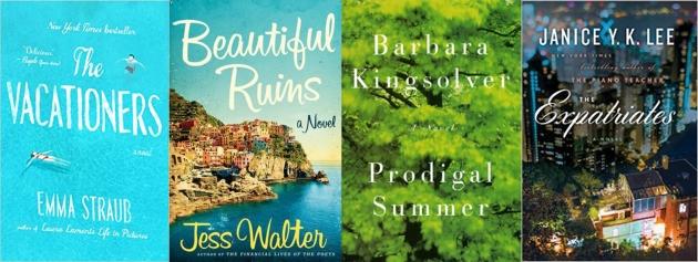 best-books-for-summer